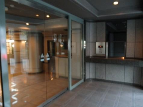 ジョイテル目黒 建物画像5