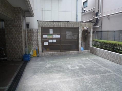 朝日湯島マンション 建物画像5