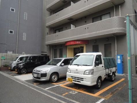メイフェアハウス三田 建物画像5