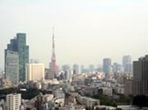青山第一マンションズ 建物画像5