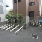 パークウェル千駄木駅前 建物画像5