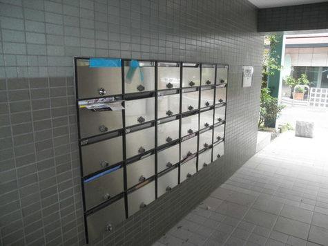 フォレストコート 建物画像5
