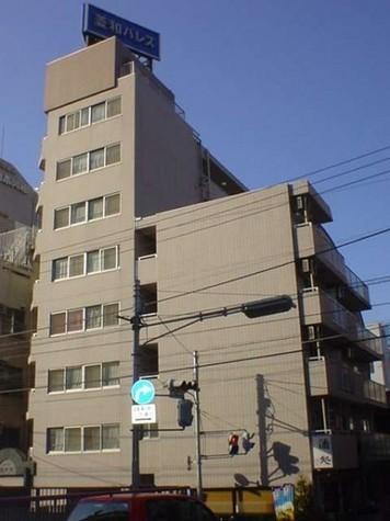 菱和パレス飯田橋 建物画像5