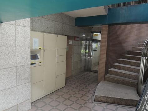 ユニーブル田町 建物画像5