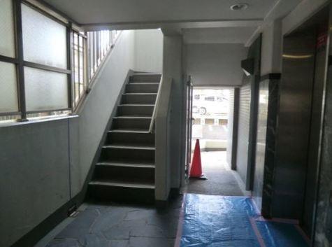 エスコート蒲田 建物画像5