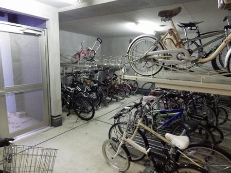 レジディアタワー中目黒 建物画像5