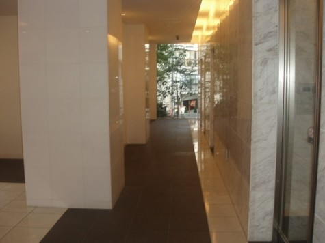 パークアクシス渋谷桜丘ウエスト 建物画像5