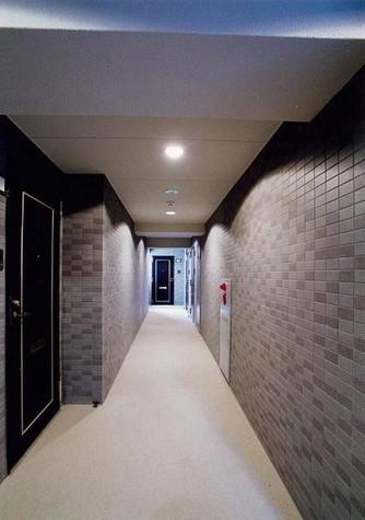廊下(共有部分)