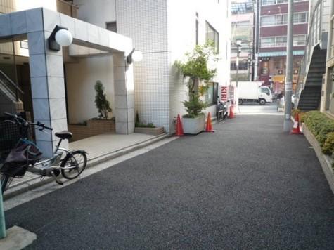 レガシー千駄木 建物画像5