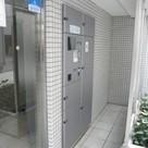 アパートメンツ目黒行人坂 建物画像5