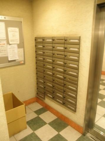 ★メールボックス★