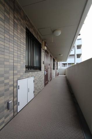 マスコ南大井 建物画像5