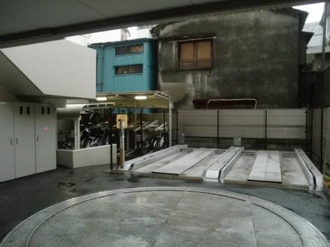 オーベル代官山DE 建物画像5