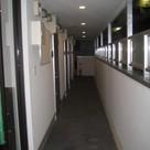プラージュ白金台 建物画像5