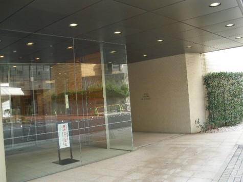 神楽坂トワイシア ヒルサイドレジデンス 建物画像5