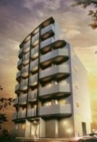 セジョリ南品川 建物画像5