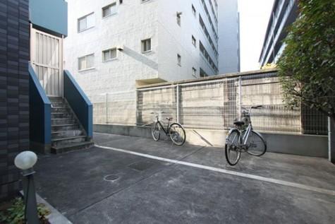 アヴァンツァーレ高輪 建物画像5