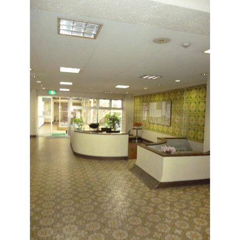 DIKマンション五反田 建物画像5