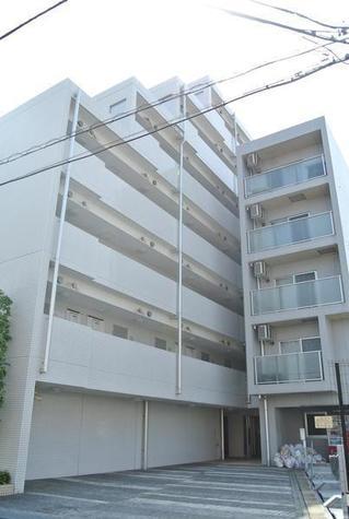 ヴェルステージ武蔵小杉 建物画像5