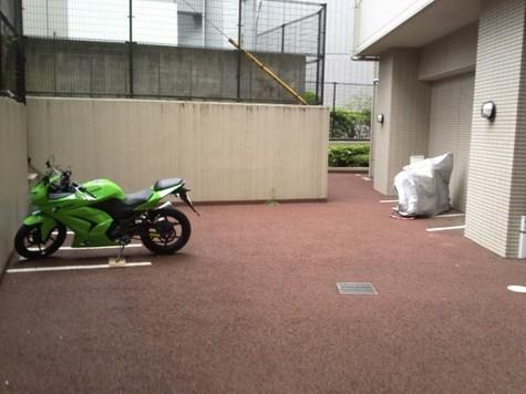 パレステュディオ渋谷WEST 建物画像5