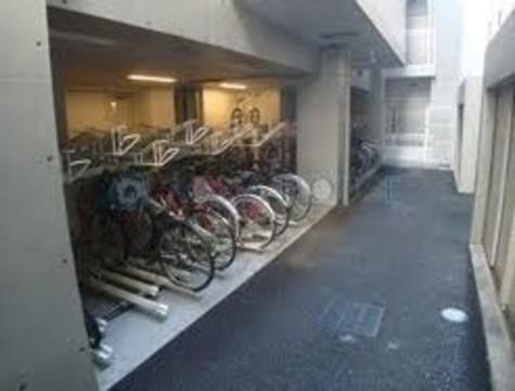 プラウドフラット早稲田 建物画像5