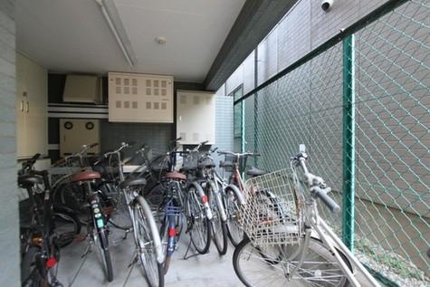 スカイコート本郷東大前 建物画像5