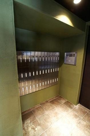 ブライズ大森東 Building Image5