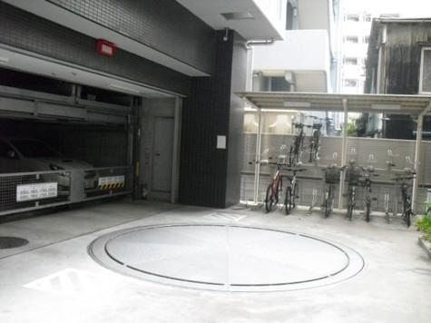 レジディア川崎 建物画像5