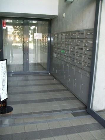 グッドビュー川崎 建物画像5