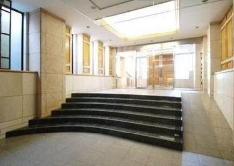 朝日エンブレム白金台 建物画像5