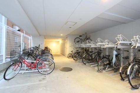レグラス川崎 建物画像5