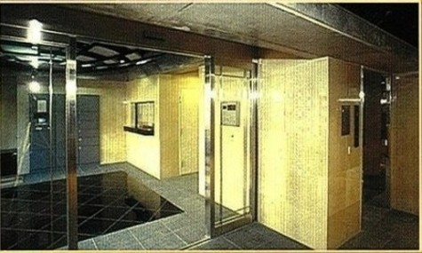 エスコート都立大学 建物画像5