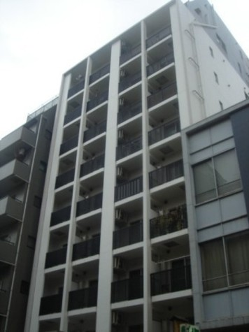 ハイトサーブル川崎 建物画像5