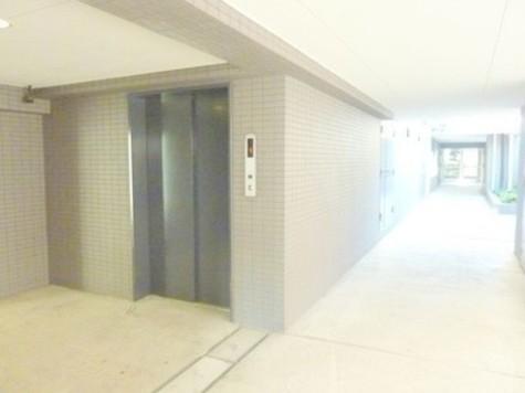 天王洲デュープレックス 建物画像5