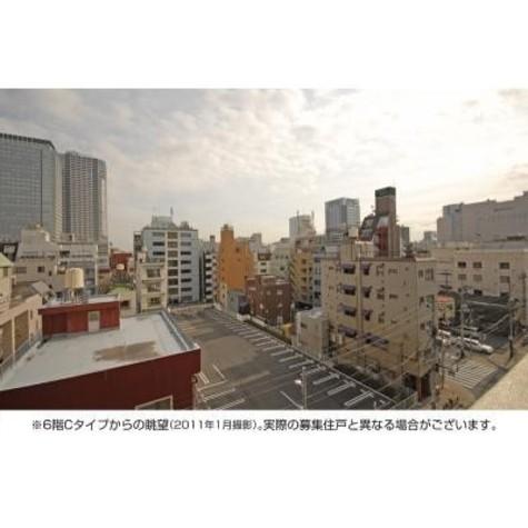 パークアクシス錦糸町 Building Image5