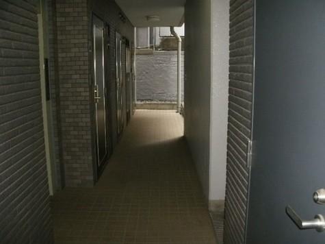 サザンクロス中目黒 建物画像5