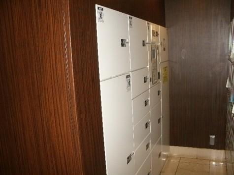レジディア恵比寿Ⅱ 建物画像5