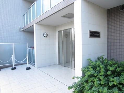サンピエス桜新町 建物画像5