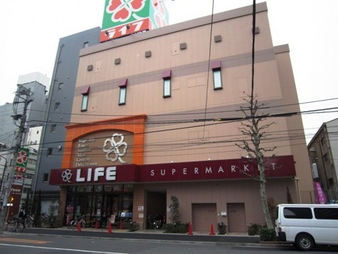 TOWER RESIDENCE TOKYO【タワーレジデンストーキョー】 建物画像5