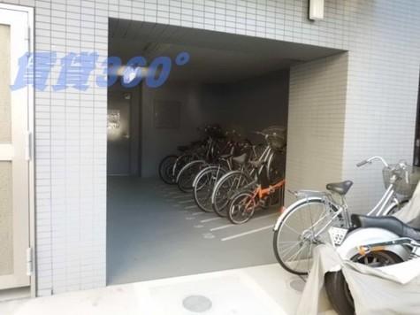 ヴェルト川崎イースト 建物画像5