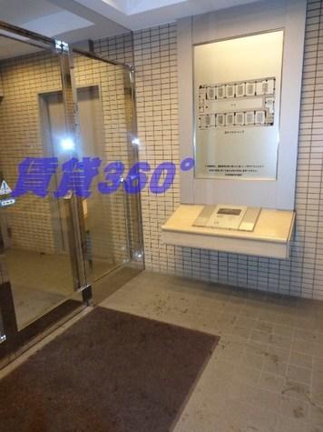 Daiwa芝浦ビル(ダイワ芝浦ビル) 建物画像5