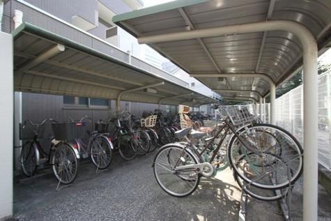 ガーデンプラザ横浜南 建物画像5