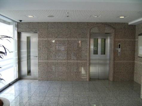 ※エレベーター