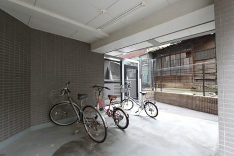 ラグーンシティ文京小石川 建物画像5