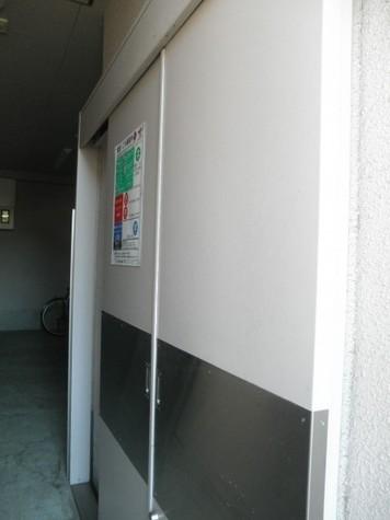 ファインクレスト上目黒 建物画像5