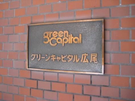 グリーンキャピタル広尾 建物画像5