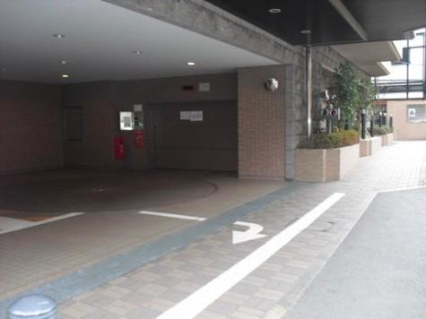 東急ドエルアルス目黒不動前 建物画像5