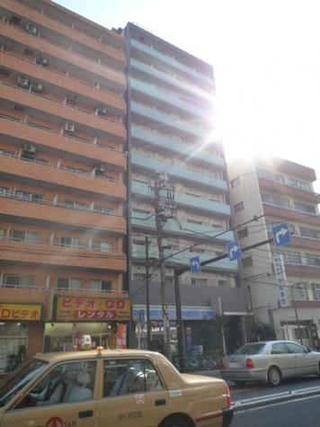 アパートメンツ千駄木 建物画像5