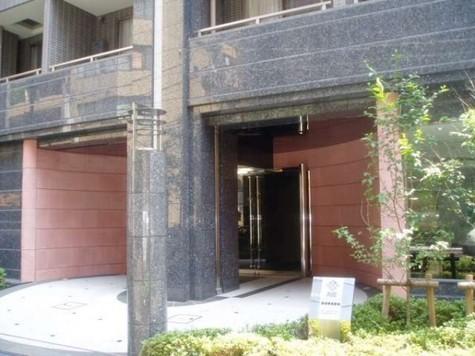 パレステュディオ新宿御苑駅前 建物画像5