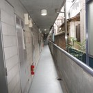 abitareMITA(アビターレ三田) 建物画像5